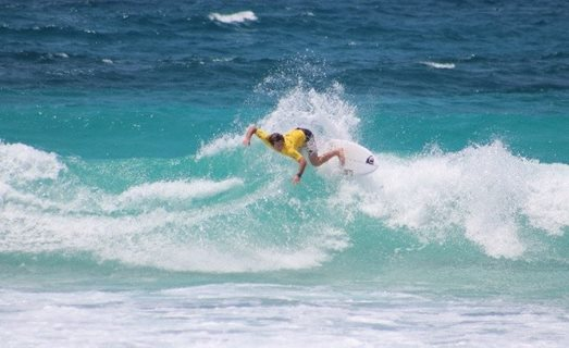 BARBADOS SURF PRO QS3,000 IS BACK ON