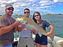 Fall Offshore Florida Fishing With Fired Up Charters