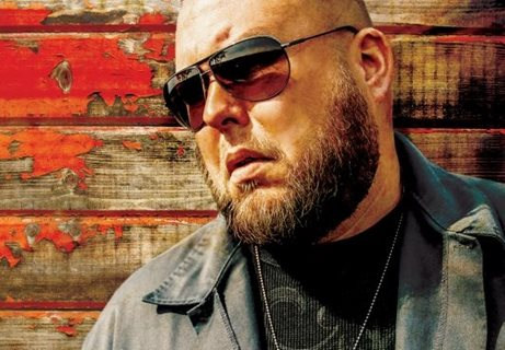 Big Smo Backwoods Whiskey Tour At Sports Page