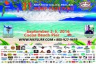 31st Annual NKF Rich Salick Pro-Am Surf Festival