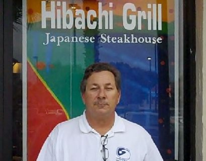 Amura Japanese Hibachi Grill and Sushi Review Orlando