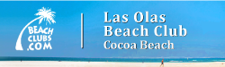 Las Olas Beach Club Cocoa Beach, FL